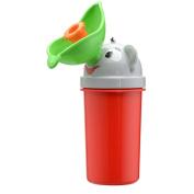 Ec Baby Urine Pot Girl Boy Portable Urinal Travel Car Toilet Kid Vehicular Potty