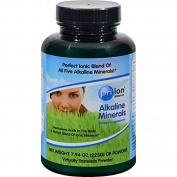 ALKALIZING MINERAL COMPLEX POWDER (160ml)150g by pHion Balance®