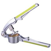 VCCA Premium Stainless Steel Garlic Press Mincer Kitchen Garlic Crusher