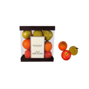 SONOMA life + style Artificial Fruit Vase Fillers