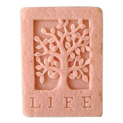 3D Life Fm318 Craft Art Silicone Soap mould Craft Moulds DIY Handmade Candle mould Chocolate Mould moulds