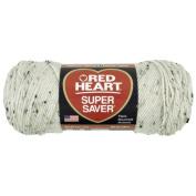 Yarn Red Heart Super Saver Aran Fleck 150ml - 141 grammes - 236 yards
