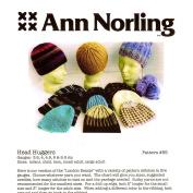 Ann Norling Pattern #55 Head Huggers