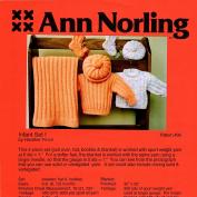 Ann Norling Pattern #36 Infant Set I