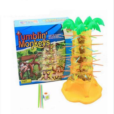 Family Game,Tumblin Monkeys,By Meak Real