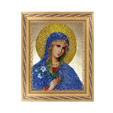 Arich DIY 5D Religion Diamond Embroidery Painting Cross Stitch Art Craft Home Decor