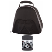 Thermos Novelty Lunch Kit w/ Drink Bottle - Star War