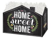 Large Chalkboard Home Sweet Home (6 Pack ) 10-1/4 x 6 x 18cm - 1.3cm