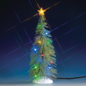 Lemax - SPRUCE TREE WITH 20 RGB LIGHT, B/O