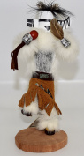 23cm Rain Priest Kachina