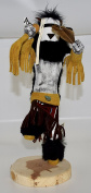 30cm Rain Priest Kachina