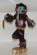 30cm Road Runner Kachina