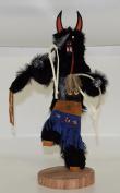 30cm Wolf Kachina