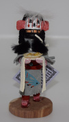 13cm Smiling Grandmother Kachina
