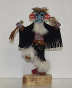 23cm Morning Singer Kachina