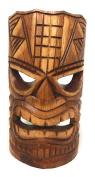 Prosperity Tiki Mask 20cm - Hand Carved   #bag1505020