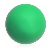 bargain house Massage Lacrosse Balls for Myofascial Release, Trigger Point Therapy, Muscle Knots, and Yoga Therapy.