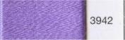 Madeira No 12 Lana Machine Embroidery Thread 200m 3942 - per spool