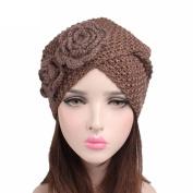 Newest Fashion Women Ladies Warm Winter Knitted Hat Cap