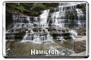 D71 HAMILTON FRIDGE MAGNET CANADA TRAVEL PHOTO REFRIGERATOR MAGNET
