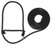 Weaver Leather Stierwalt Breaking Halter
