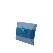 Perfect Memorials Sky Light Blue EcoUrn Biodegradable Cremation Urn Small
