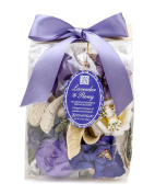 Lavender & Peony 300ml Decorative Fragrance Bag by Aromatique