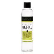 Acqua Aroma Bamboo Reed Diffuser Oil Refill 6.8 FL OZ