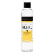 Acqua Aroma Lemon Verbena Reed Diffuser Oil Refill 6.8 FL OZ (200mL) Contains Essencial Oils.