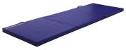 Seismic Sports Gymnastics Mat, 0.6mX1.8mX0.5m