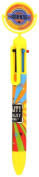 Official Harry Potter Authentic Weasley Goods Spinning Top Multi-Colour Pen