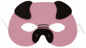 Pig Mask (eva Soft Foam) for Fancy Dress
