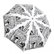 Washington DC Neighbourhoods Umbrella