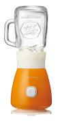 "recolte Solo Blender ""Solen"" RSB-3-OR (Orange)【Japan Domestic genuine products】"