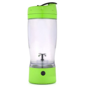 ATD 650ML Automatic Juicing Lounger Fruit Cup Battery Powered Personal Size Blenders