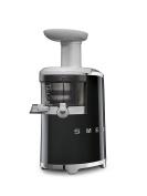 Smeg SJF01BLEU 150W 50's Retro Style Aesthetic Slow Juicer, Black
