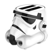 Star Wars Stormtrooper Toaster in Gloss White