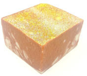 Egyptian Musk Handmade Soap - Subtle Feminine Musk - Gentle Cleansing with Coconut and Olive Oil