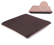 YIHANG Summer MEMORY FOAM CUSHION FOR ANY SEAT --Portable Chair Seat Pad for Home and Office, Computer, Couch, Driving, Auto Seat, Wheelchair.