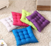 Chair Office Seat Pads Tie On Pad Cushion Home Dining Patio Kitchen Decor