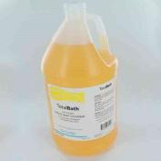 DERMARITE INDUSTRIES TotalBath Shampoo & Bodywash Model