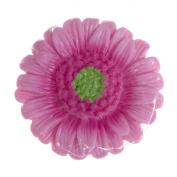 Flower Pot Lip Balm - Pink Daisy