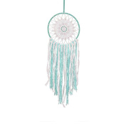 Owill Handmade Lace Tassel Dream Catcher For House Room Decoration/Great Gift For You