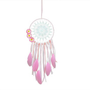 Owill Handmade Lace Dream Catcher Hanging Decoration For Wedding Party Etc