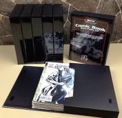 2 BCW Supplies Stor-Folio 3.8cm Comic Book