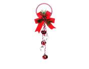 Christmas Traditions Ornament - Jingle Bell Door Hanger