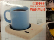 New, Coffee Soup & Beverage Warmer