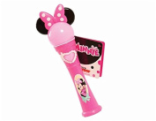 Disney Junior Minnie Musical Light-Up Microphone