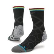 Stance Ring Crew Socks - Men's