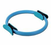 Yaheetech Premium Pilates Ring Full Body Toning Fitness 36cm Magic Circle - Powerful Resistance
